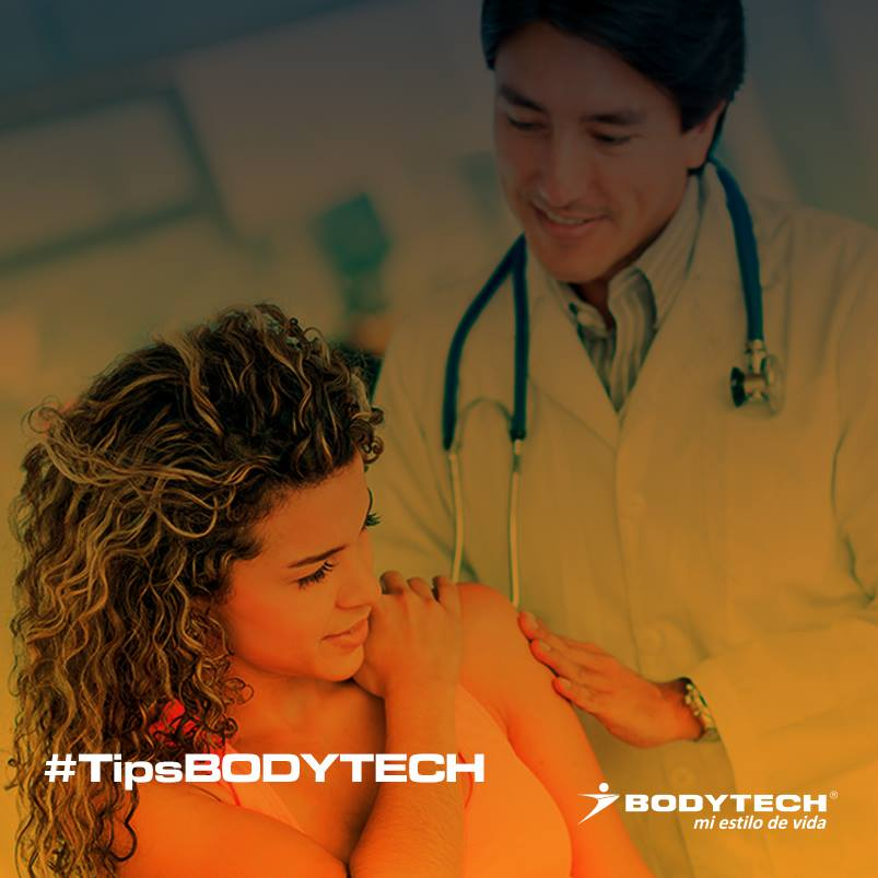 Bodytech - Chía