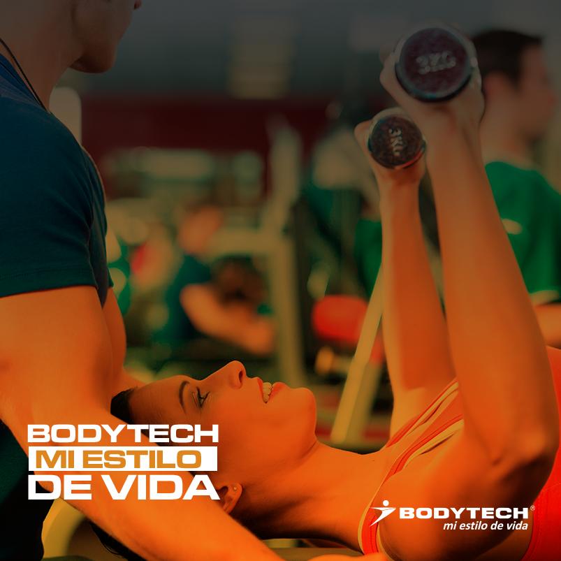Bodytech - Chía - Gimnasio - Gym