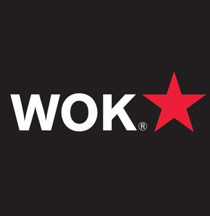Wok - Chía