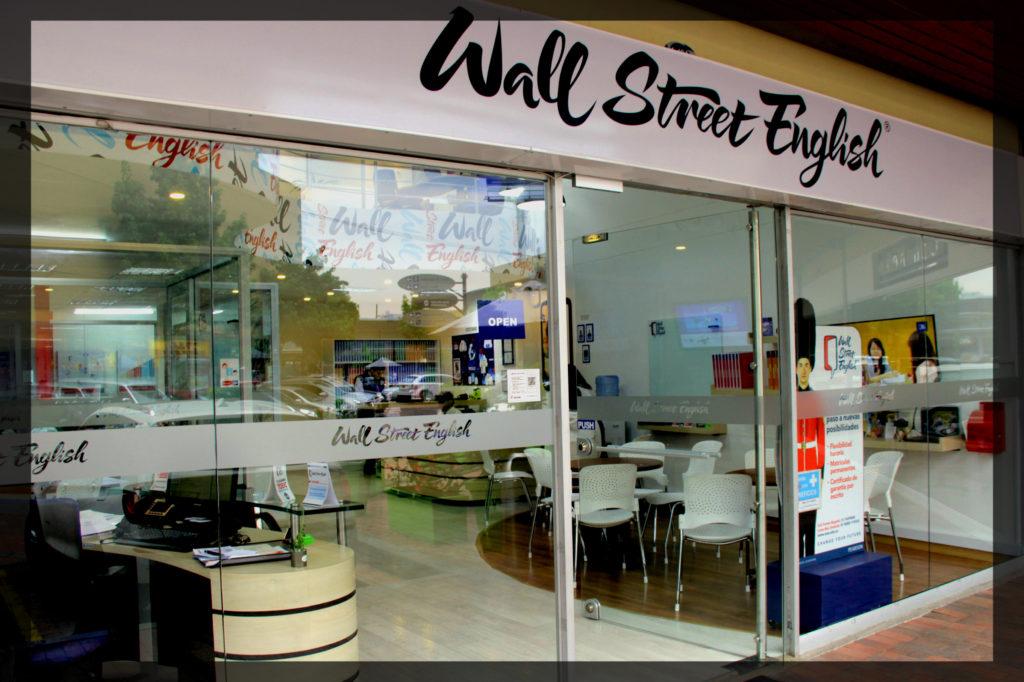 Wall Street English - Chía