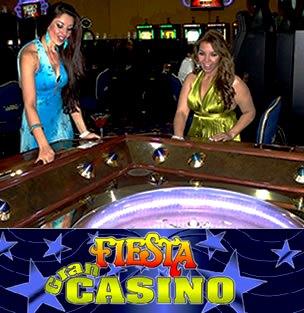 Fiesta Gran Casino - Chía