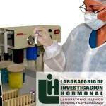 Laboratorio de Investigación Hormonal - Chía