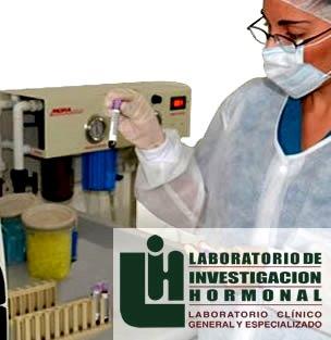 Laboratorio de Investigacion Hormonal - Servicios Plaza Mayor Paseo Comercial Chía
