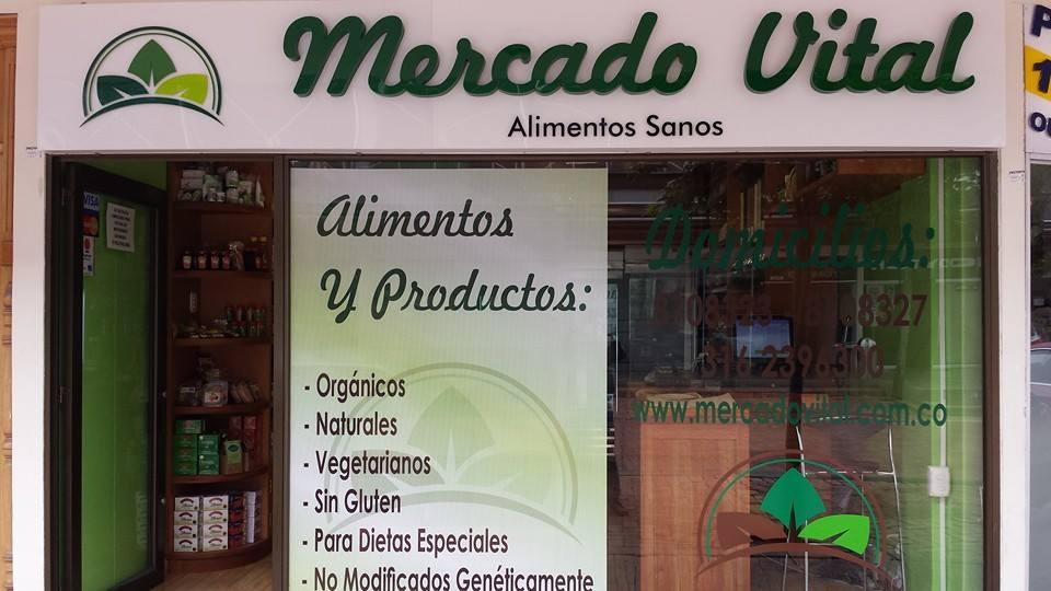 Mercado Vital - Chía