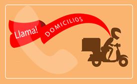 DIRECTORIO DOMICILIOS
